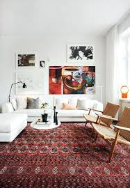 awful best red rug living room ideas on colorful alluring living room red rug decorating cakes