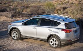 2012 Toyota Rav4 Xle - news, reviews, msrp, ratings with amazing ...