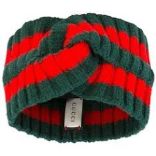 gucci inspired headband. gucci web stripe head band ($200) ❤ liked on polyvore featuring accessories, red inspired headband b