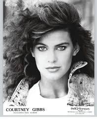 Courtney Gibbs - 8x10 Headshot Photo - All My Children | eBay