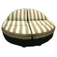 big round wicker chair wicker circle chair chairs circular round patio chair cushions big easy round