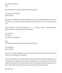 Notice Of Lease Termination Letter From Landlord To Tenant Lease Termination Letter Template Tenant Altpaper Co