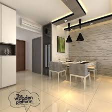 Small Picture The Wooden Platform Singapore Best Interior Designer Home