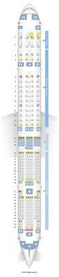 seatguru seat map american airlines boeing 777 300er 77w