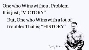Hitler Quotes Best 48 Adolf Hitler Quotes That You Could Remember For Life