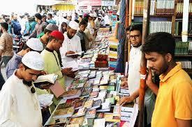 বায়তুল মোকাররমে জমে উঠেছে ইসলামী বইমেলা | The Dhaka Post