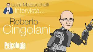 Luca Mazzucchelli intervista Roberto Cingolani