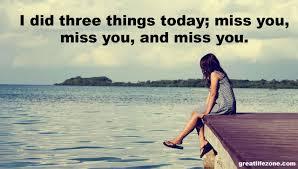 i miss you es