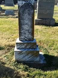 Lula Carpenter Moser (1877-1903) - Find A Grave Memorial
