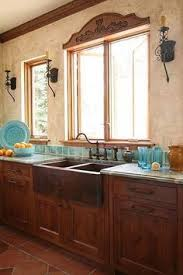 spanish farm kitchen sink spanish kitchen countertops spanish