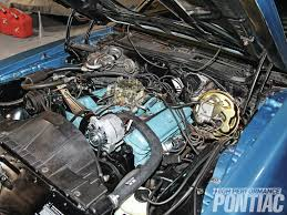 455 h o engine fix up part 3 high performance pontiac hot 445230 8