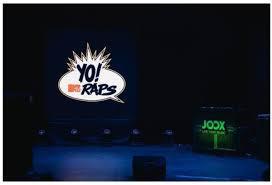 Joox Delivers The Beats And The Flow With Yo Mtv Raps