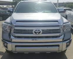 Toyota Tundra 2014 for sale in Karachi | PakWheels