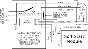 self contained marine ac units ocean breeze mfd by quorum soft start wiring diagram