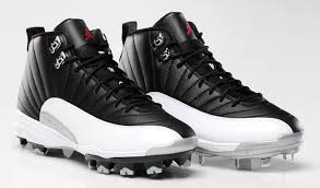 jordan cleats football. it turns out that baseball isn\u0027t the only option for playoff 12 cleats. jordan cleats football l