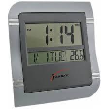 digital office wall clocks digital. Jastek Digital Wall Clock Office Clocks