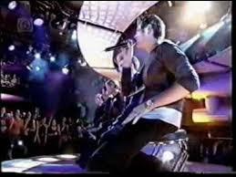 Westlife Best Of Pepsi Chart 25 Dec 2000 Perf Nov 2000