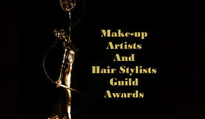 makeup hairstyling guild awards