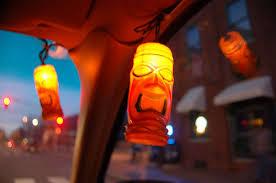 tiki lighting. Tiki Lanterns Lights Solar String Lighting Dimartini World  Tiki Lighting Kibin