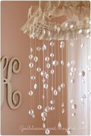 chair decorative make a crystal chandelier 34 baby mobile decorative make a crystal chandelier 34 baby