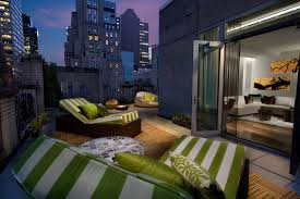 Comely 2 Bedroom Hotels New York City A Dining Table At 2 Bedroom Hotels  New York