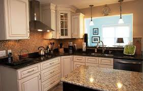 countertop colors for white cabinets