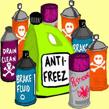 Image result for hazardous waste