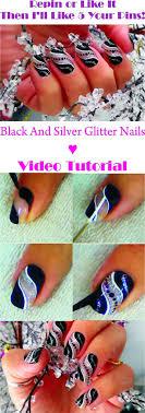 119 best salon nail art images on Pinterest | Nail art, Nail ...