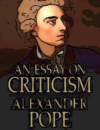 an essay on criticism by alexander pope ebook lulu an essay on criticism