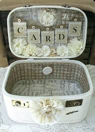 wedding box for cards ideas wedding card box with lock make your own lovely free printed