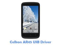 Download Celkon AR45 USB Driver