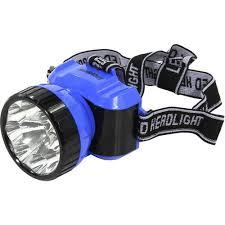 Налобный <b>фонарь Smartbuy SBF-25-B</b> — купить, цена и ...