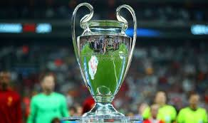 Champions league final like a game of chess. Where Is The 2020 Champions League Final Where Could Liverpool And Man City Play Football Sport Express Co Uk