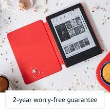 Kindle Kids Edition - Máy Đọc Sách chuyên dùng cho trẻ em