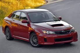 Used 2014 Subaru Impreza WRX for sale - Pricing & Features | Edmunds