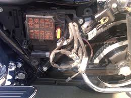 harley davidson touring fuse box diagram hdforums Harley Sportster Transmission at 2007 Harley Sportster Fuse Box