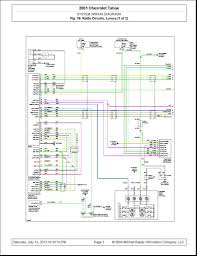 2005 chevy silverado radio wiring harness diagram new 2011 chevy Chevy Factory Stereo Wiring Diagrams at 2011 Impala Radio Wiring Diagram