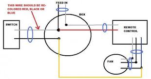 ceiling fan remote wiring diagram facbooik com Hunter Fan Wiring Diagram Remote Control electrical what do i do with the unused wire for ceiling fan hunter fan wiring diagram remote control
