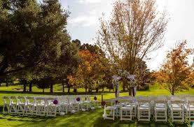 sequoyah country club wedding venues