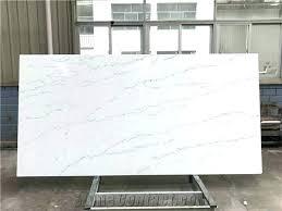 quartz looks like marble counter backsplash vs countertops