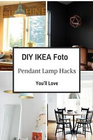 ikea pendant lights for comfortable