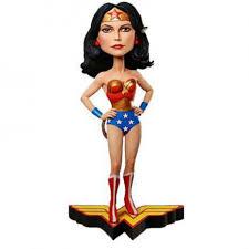 <b>Фигурка DC Classic</b> Чудо Женщина <b>Wonder</b> Woman Head Knocker ...