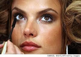 victoria s secret angel eye makeup