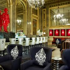 Kimpton Sir Francis Drake Hotel. San Francisco