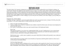 how to write an effective cover letter for resume rain man similarities and differences in buddhism and hinduism essay docplayer net comparison of hinduism