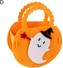 Afco Lovely Portable Halloween Pumpkin Shape ... - Amazon.com
