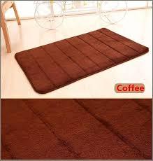 brown bath rugs luxury grey memory foam bath mat awesome bathroom 47 beautiful bathroom pictures
