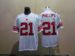 Cheap Wholesale Color Nfl Giants Jerseys Discount Rush - Authentic