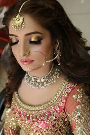 kashif aslam gamorous bridal makeup hairstyle 2017 18 beauty stan fashion trend trending style article 5