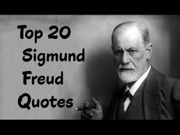 Sigmund Freud Quotes On Dreams